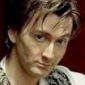 Casanova played by David Tennant