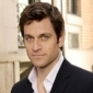 Davis Draperplayed by Peter Hermann