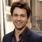 Eric Burdenplayed by Julian Ovenden