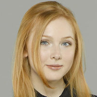 Alexis Castleplayed by Molly C. Quinn