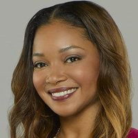 Dr. Lanie Parish played by Tamala Jones