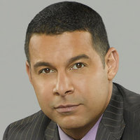 Javier Esposito played by Jon Huertas