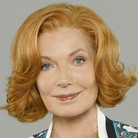 Martha Rodgers played by Susan Sullivan