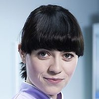 Aoife O'Reilly played by Gemma-Leah Devereux