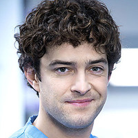 Ben Chiltern played by Lee Mead