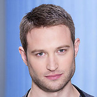 Caleb Knight played by Richard Winsor