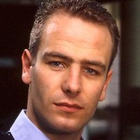 Jimmy Powell played by Robson Green