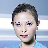 Lily Chao Casualty (UK)