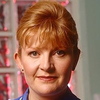 Lisa Duffin played by Catherine Shipton