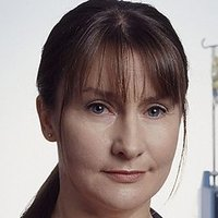 Maggie Coldwell played by Susan Cookson
