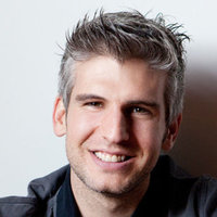 Max played by Max Joseph