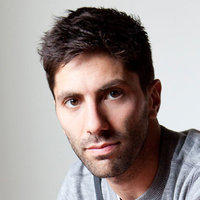 Nev played by Yaniv Schulman