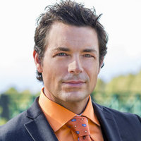 Warren Saget played by Brennan Elliott