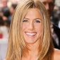 Jennifer Aniston Celebrities Uncensored