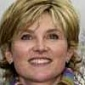 Anthea Turner played by Anthea Turner