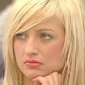 Chantelle Houghton played by Chantelle Houghton