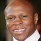 Chris Eubank played by Chris Eubank