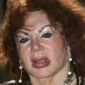 Jackie Stallone played by Jackie Stallone