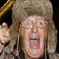 John McCririck played by John McCririck