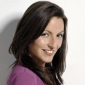 Presenter played by Davina McCall
