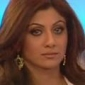 Shilpa Shetty played by Shilpa Shetty