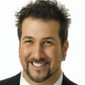 Joey Fatone - Host