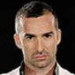 Louie Spence - Judge
