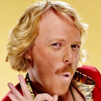 Keith Lemon played by Leigh Francis