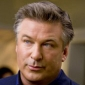 Alec Baldwin Celebrity Tennis