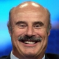 Dr Phil McGraw Celebrity Tennis