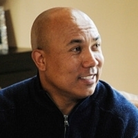 Hines Ward Celebrity Wife Swap