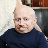 Verne Troyer Celebrity Wife Swap