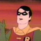 Robin Challenge of the SuperFriends