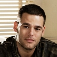 Henry Mitchell played by Ivan Sergei