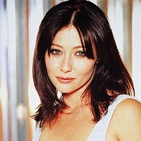 Prue Halliwell played by Shannen Doherty
