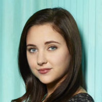 Brenna Carverplayed by Haley Ramm