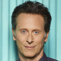 George Carver played by Steven Weber