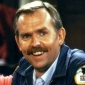 Cliff Clavin played by John Ratzenberger