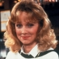 Diane Chambers played by Shelley Long