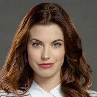 Abby Winters played by Meghan Ory Image