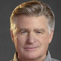 Mick O'Brien played by Treat Williams Image