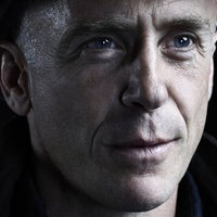 Christopher Hermannplayed by David Eigenberg