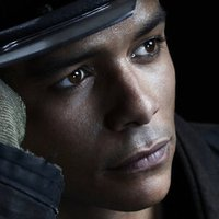 Peter Mills played by Charlie Barnett