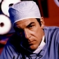 Dr. Jeffrey Geiger played by Mandy Patinkin Image
