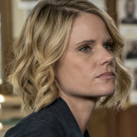 Laura Nagel played by Joelle Carter