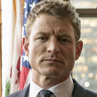 Peter Stone played by Philip Winchester