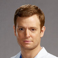 Dr. Will Halstead played by Nick Gehlfuss
