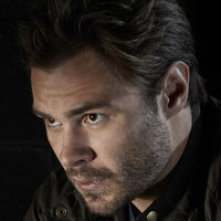 Officer Adam Ruzek played by Patrick Flueger