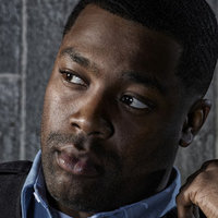 Officer Kevin Atwater played by Laroyce Hawkins