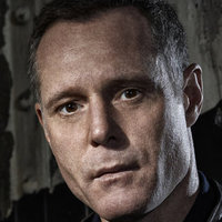Sergeant Hank Voight played by Jason Beghe